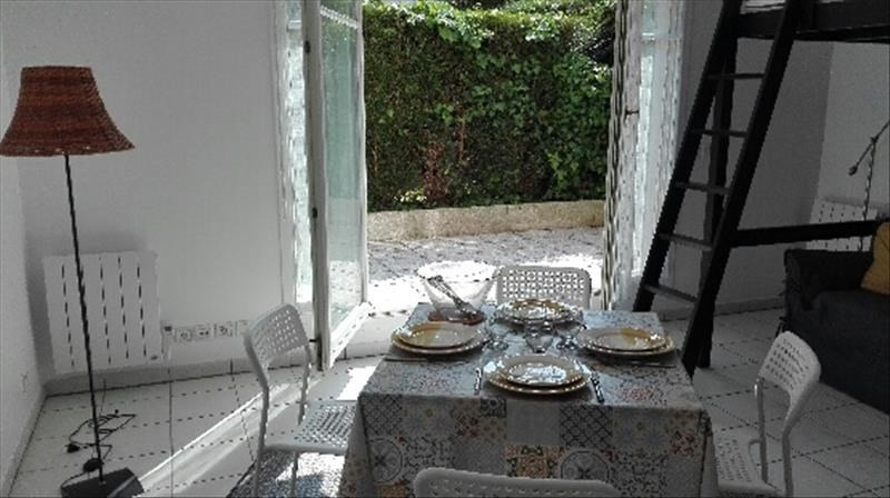 Location appartement Versailles 742€ CC - Photo 3