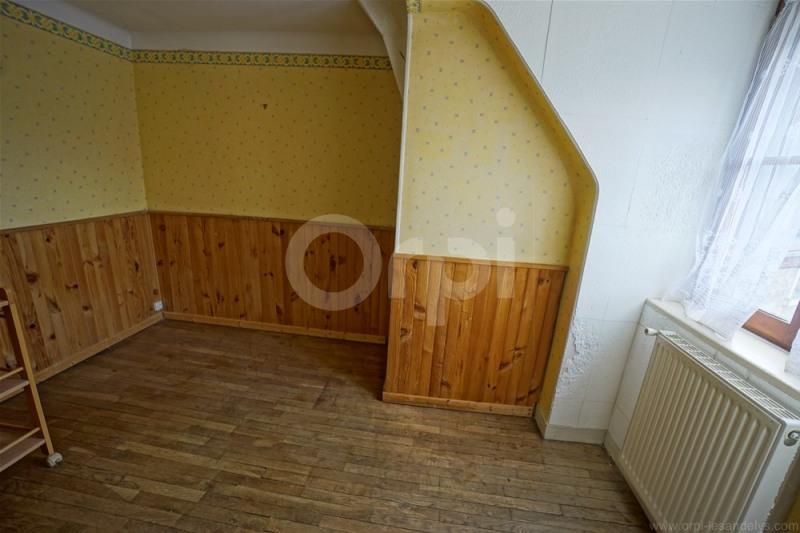 Vente appartement Les andelys 77000€ - Photo 4