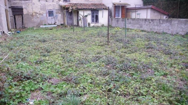 Vente maison / villa Courpiere 25000€ - Photo 2