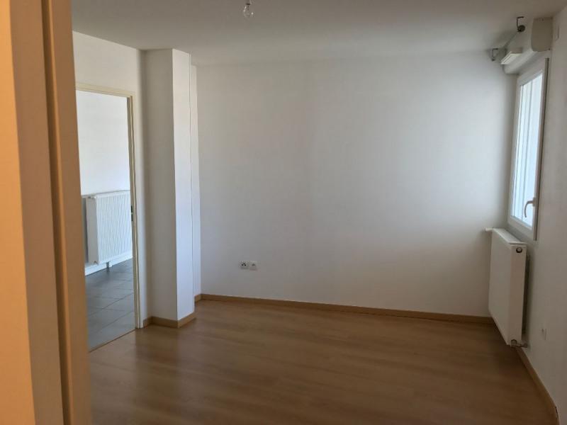 Rental apartment Colomiers 617€ CC - Picture 4