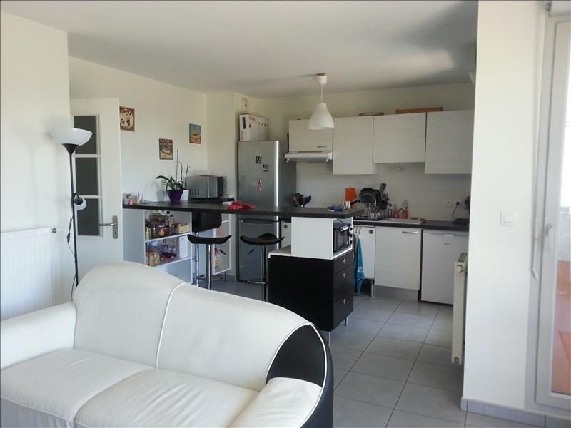 Affitto appartamento Toulouse 736€ CC - Fotografia 1
