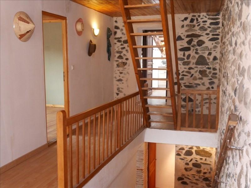 Sale house / villa Cases de pene 196000€ - Picture 4
