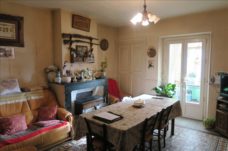 Vente maison / villa Mirepoix 118 000€ - Photo 5
