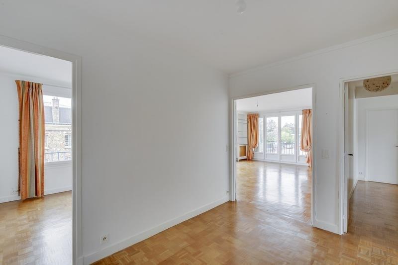 Vente appartement Versailles 699000€ - Photo 5