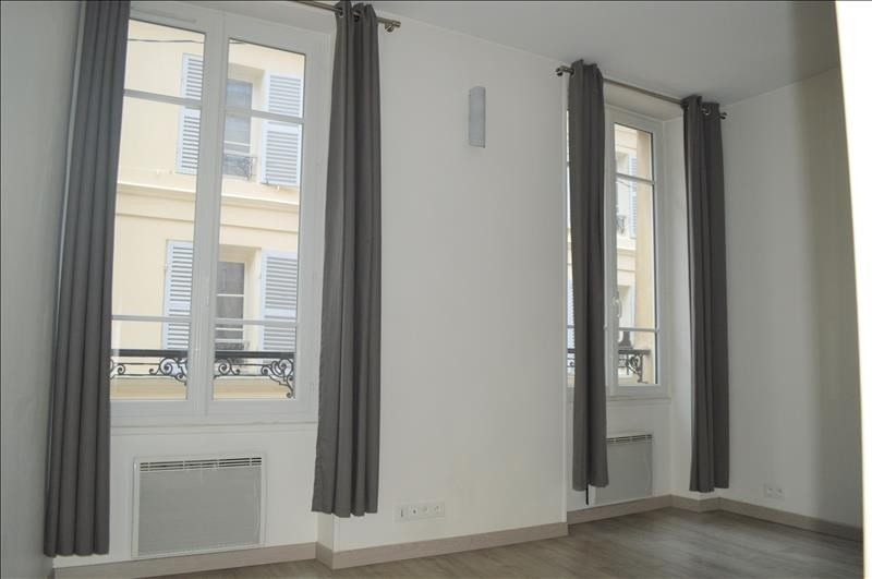 Location appartement Rueil malmaison 890€ CC - Photo 1