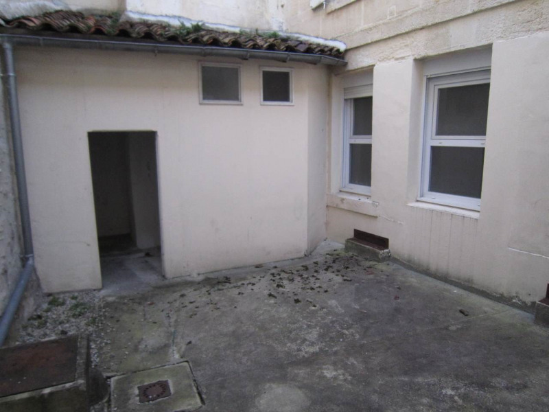 Rental apartment Cognac 402€ CC - Picture 6