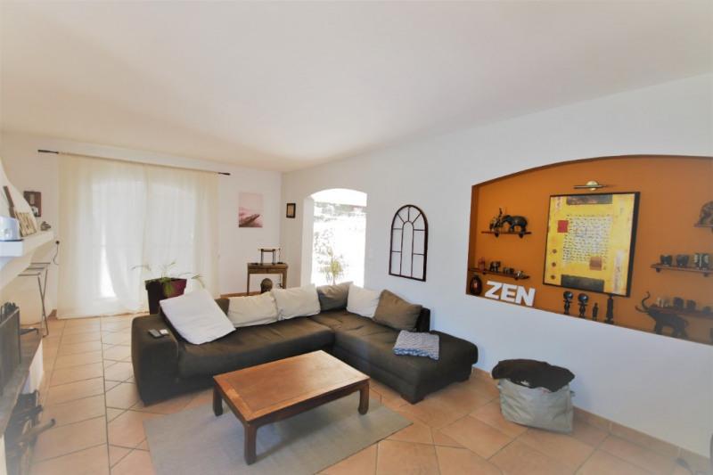 Sale house / villa Peyrolles en provence 460000€ - Picture 4