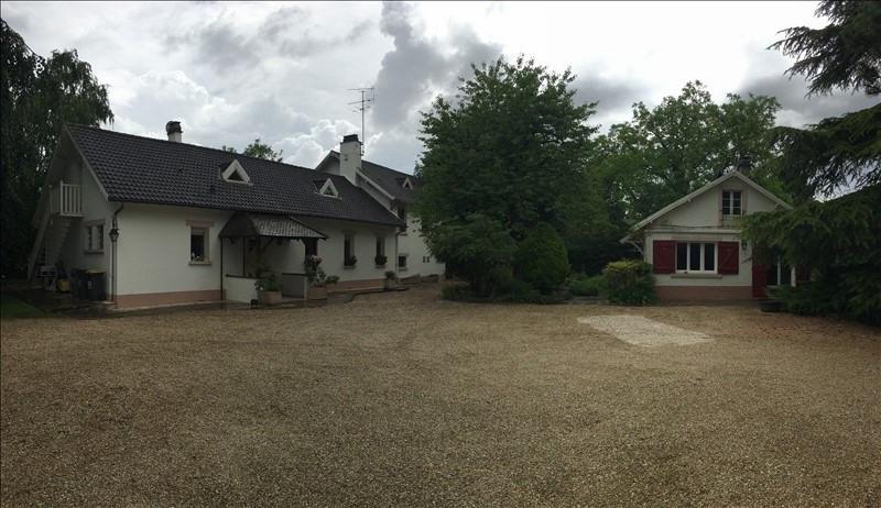 Sale house / villa Auvers sur oise 890000€ - Picture 7