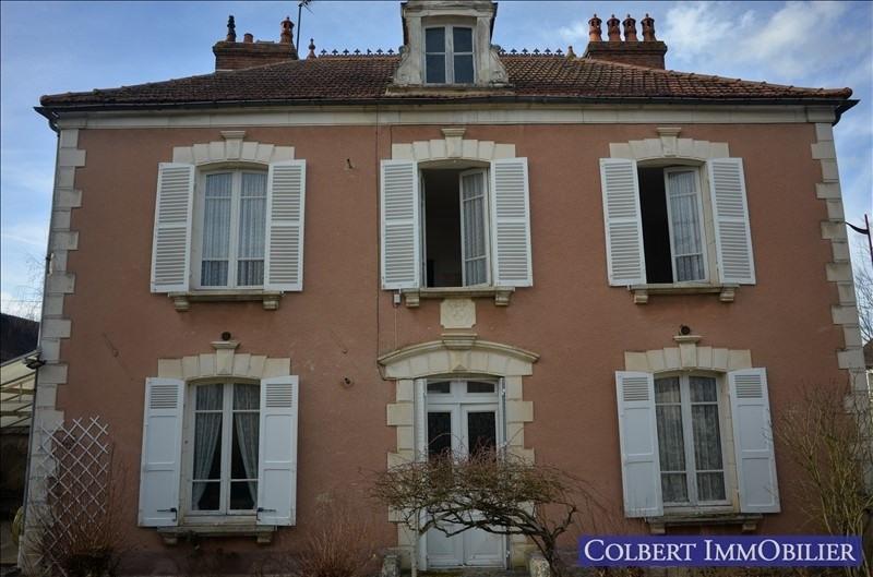 Vente maison / villa Montigny la resle 212000€ - Photo 1