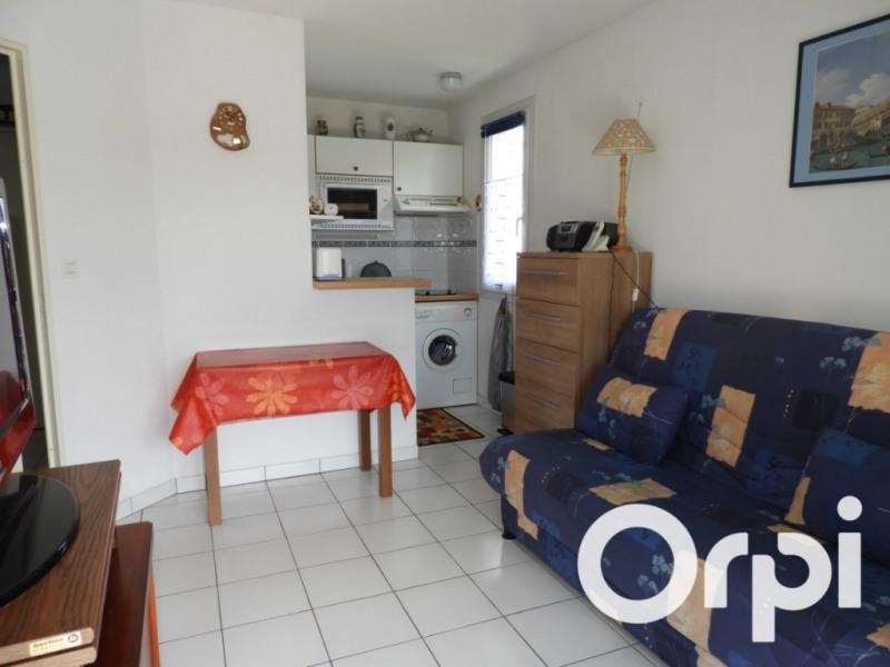 Vente appartement Vaux sur mer 139940€ - Photo 2