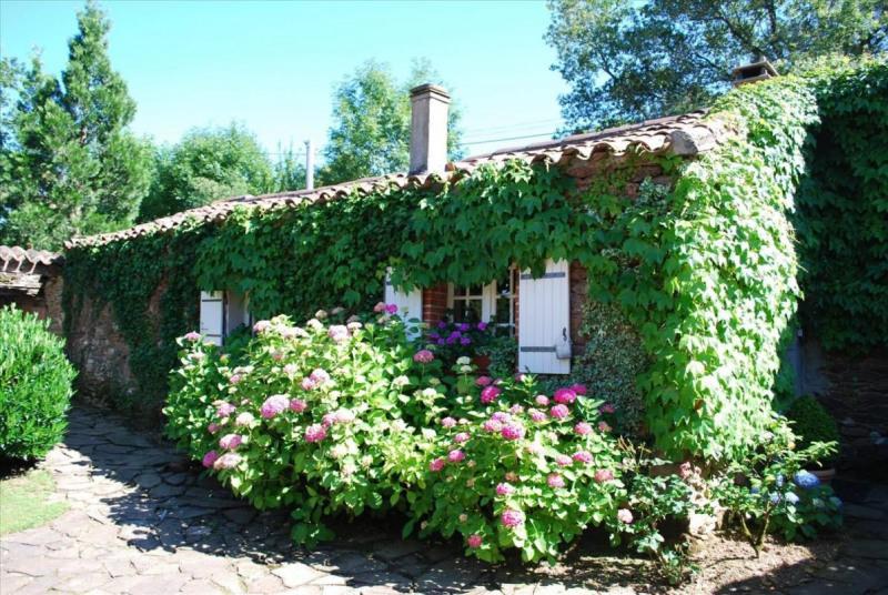 Vente maison / villa Villefranche-d'albigeois 495000€ - Photo 9