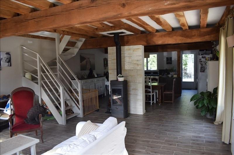 Revenda casa Cravent 265000€ - Fotografia 5