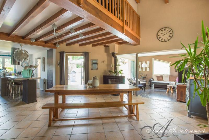 Sale house / villa St romain de popey 469000€ - Picture 1