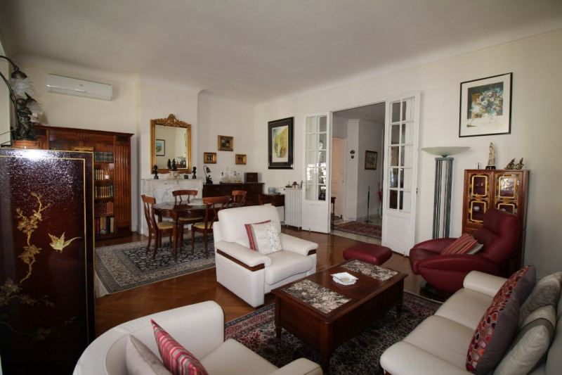 Deluxe sale apartment Nice 785 000€ - Picture 1