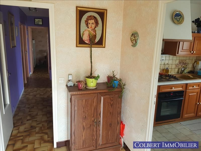 Vente maison / villa Champs sur yonne 148 900€ - Photo 4