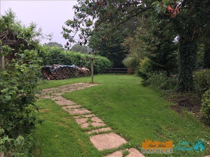 Venta  casa Villers bocage 289000€ - Fotografía 3