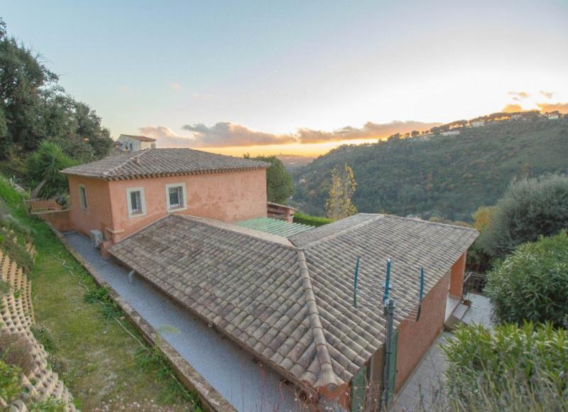 Deluxe sale house / villa Aspremont 810000€ - Picture 2