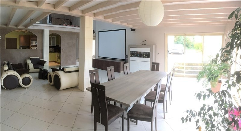 Vente maison / villa Lavoux 246 000€ - Photo 6