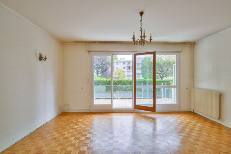 Sale apartment Le pecq 445 000€ - Picture 1