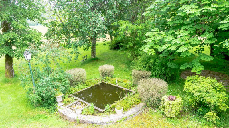 Sale house / villa Morlaas 449000€ - Picture 4