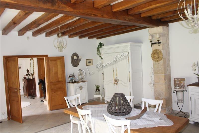 Deluxe sale house / villa Gouvieux 1565000€ - Picture 3