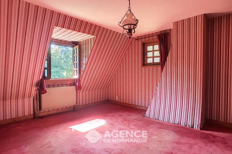 Sale house / villa Bernay 201500€ - Picture 5