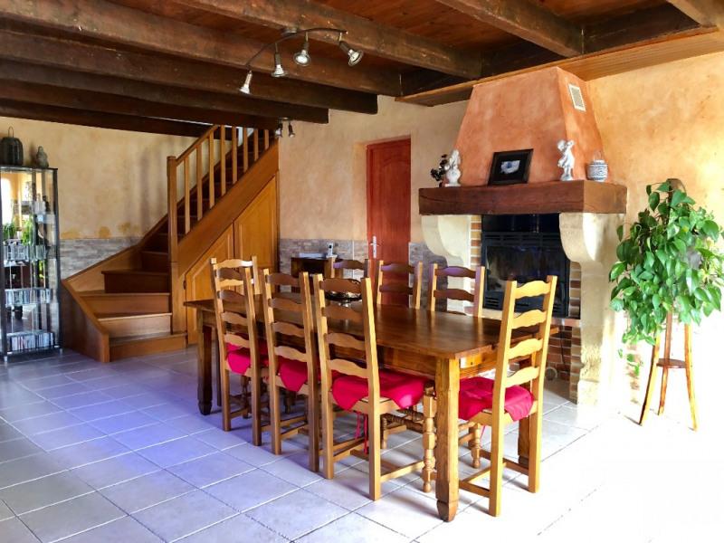 Vente maison / villa Mugron 206000€ - Photo 4