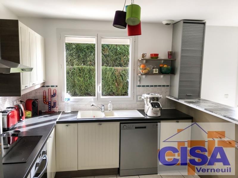 Rental house / villa Villers st paul 1350€ CC - Picture 2