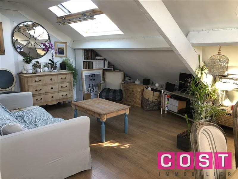 Vente appartement Bois colombes 327 000€ - Photo 4