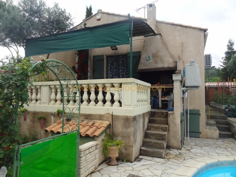 Пожизненная рента дом Pignan 77500€ - Фото 3