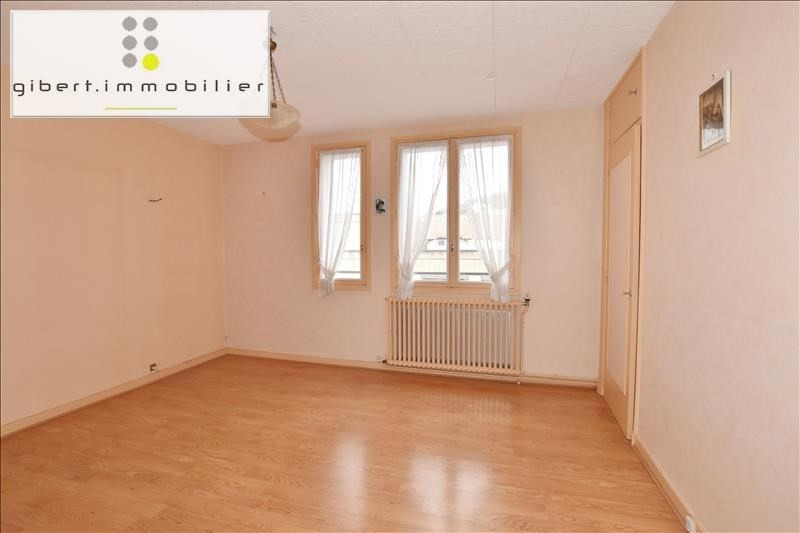 Sale apartment Le puy en velay 89 900€ - Picture 3