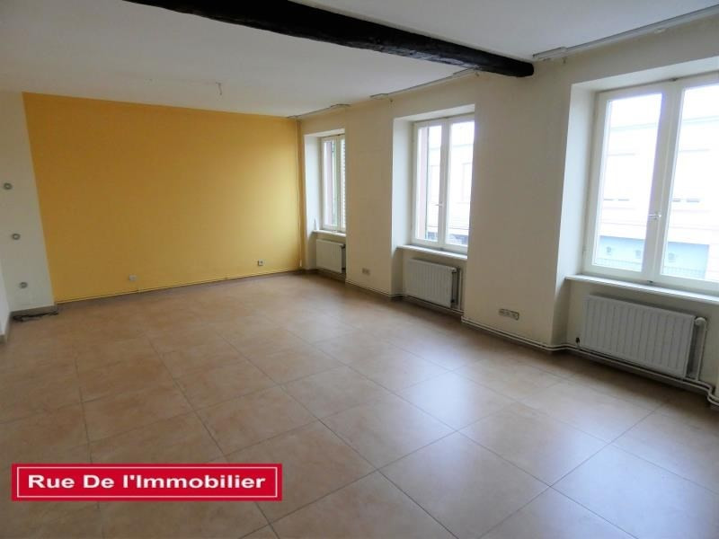 Vente appartement Niederbronn les bains 136000€ - Photo 2