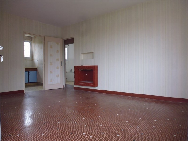Vente maison / villa Poitiers 127200€ - Photo 4