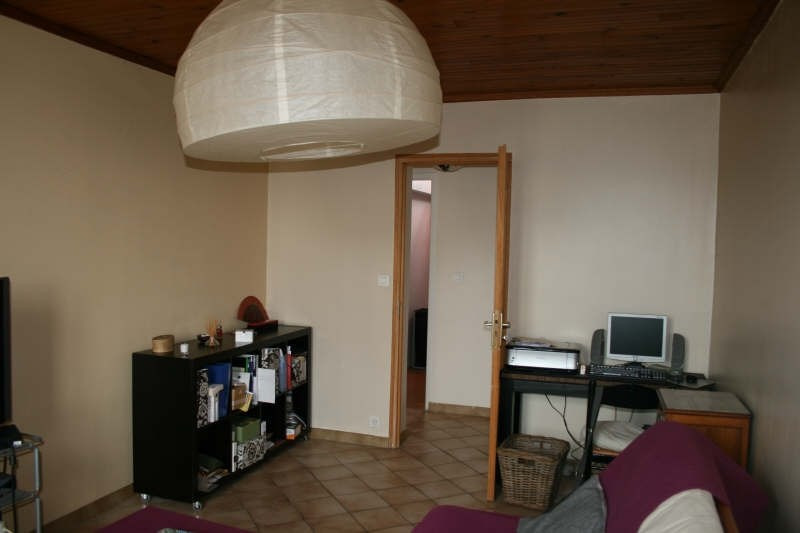 Rental apartment Draveil 590€ CC - Picture 2