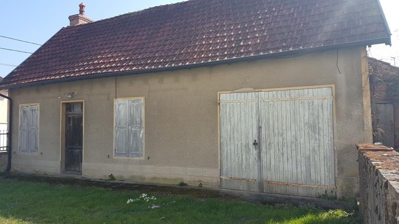 Vente maison / villa Seurre 145000€ - Photo 6