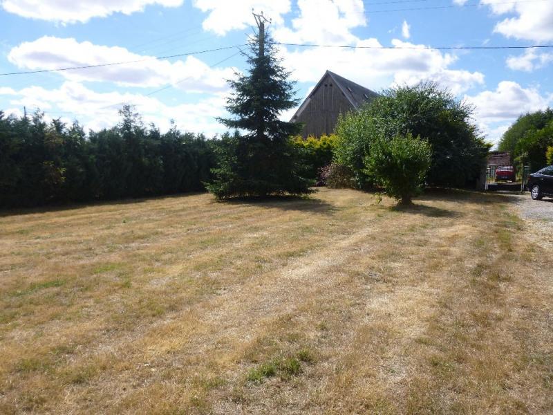 Sale house / villa Verneuil d'avre et d'iton 195000€ - Picture 14