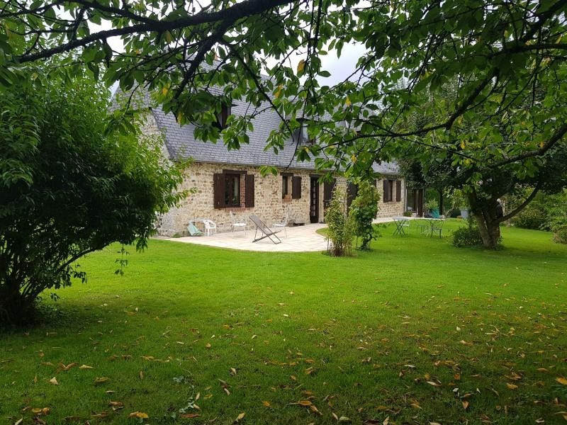 Vente maison / villa Ablon 371000€ - Photo 1