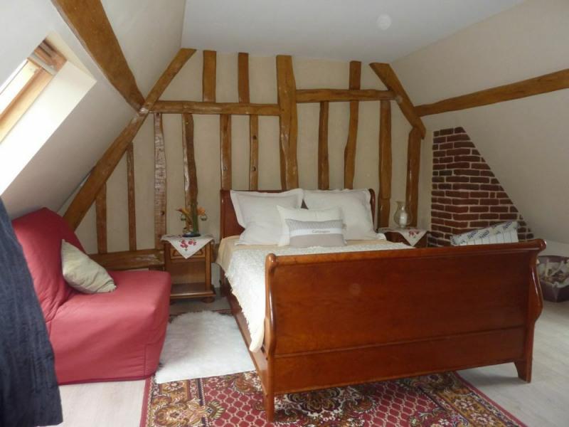 Vente de prestige maison / villa Livarot-pays-d'auge 410000€ - Photo 8