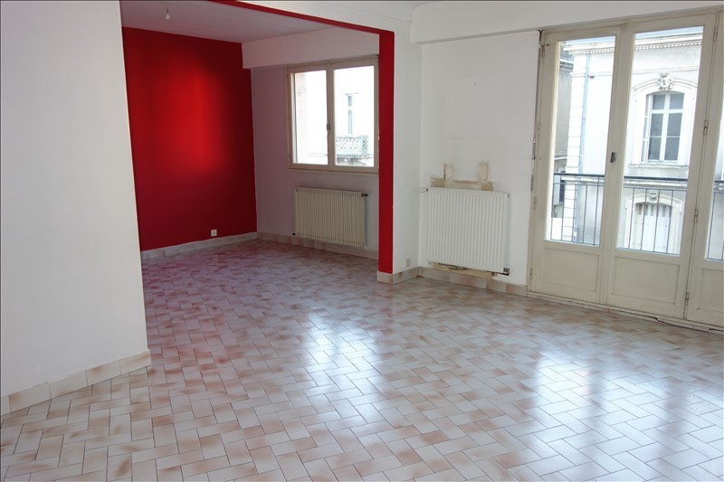 Vente appartement La roche sur yon 93 000€ - Photo 3