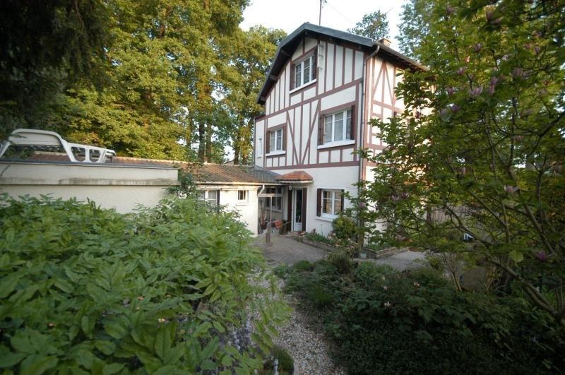 Sale house / villa Champigny sur marne 366000€ - Picture 1