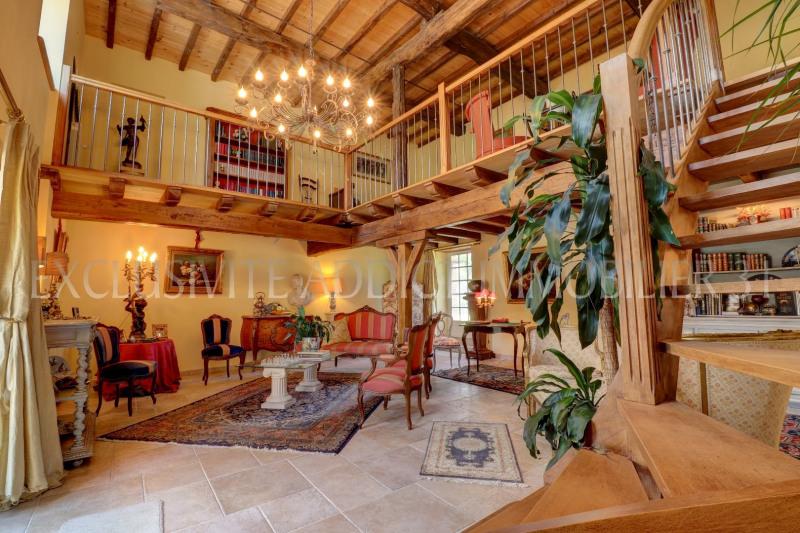 Vente maison / villa Briatexte 488000€ - Photo 10