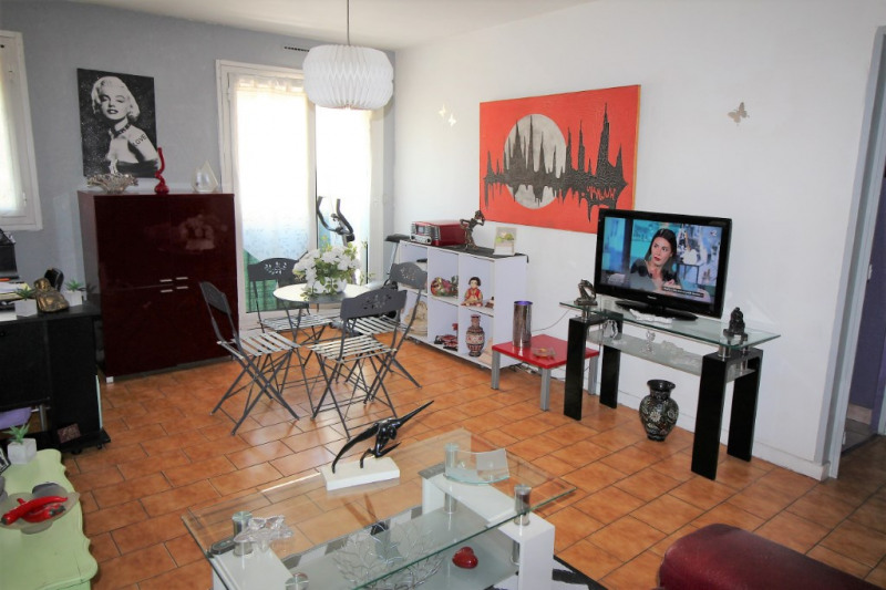 Sale apartment Nice 132 700€ - Picture 3