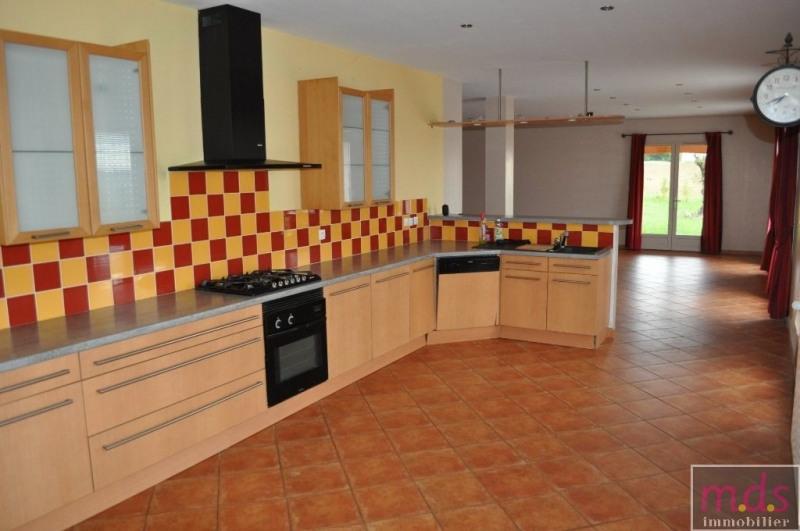 Sale house / villa Bourg saint bernard secteur 423000€ - Picture 4