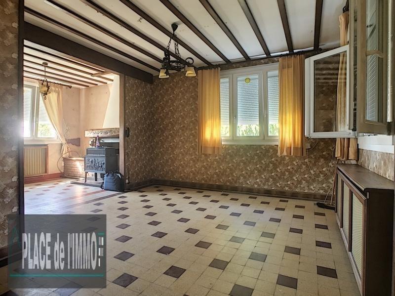 Vente maison / villa Yzengremer 126000€ - Photo 2