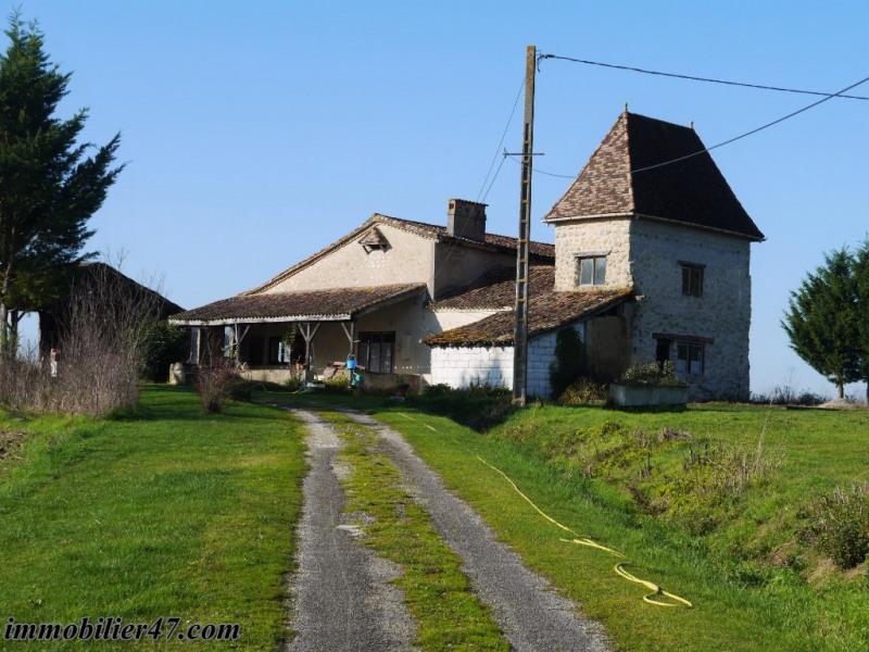 Vente maison / villa Villebramar 199000€ - Photo 10