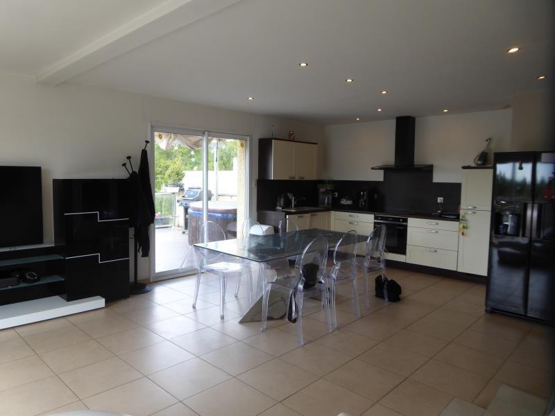 Vente maison / villa Bonnefamille 320000€ - Photo 7