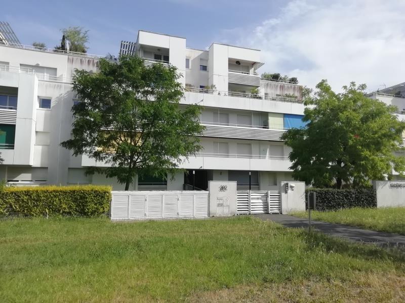 Vente appartement Bordeaux 328000€ - Photo 1