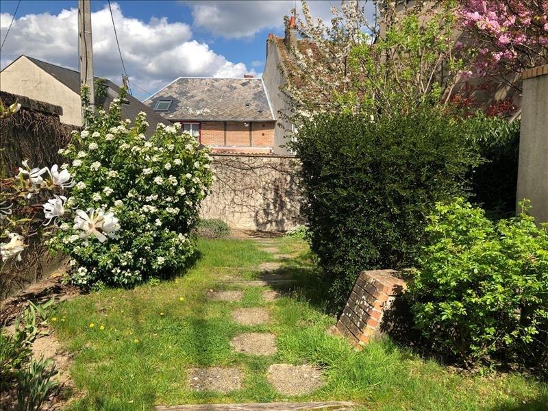 Vendita casa Checy 399000€ - Fotografia 9