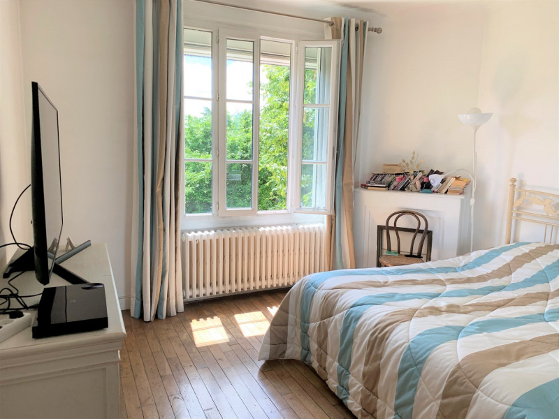 Sale house / villa Montmorency 626000€ - Picture 7