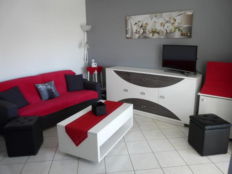 Vente appartement Le grau du roi 123000€ - Photo 3